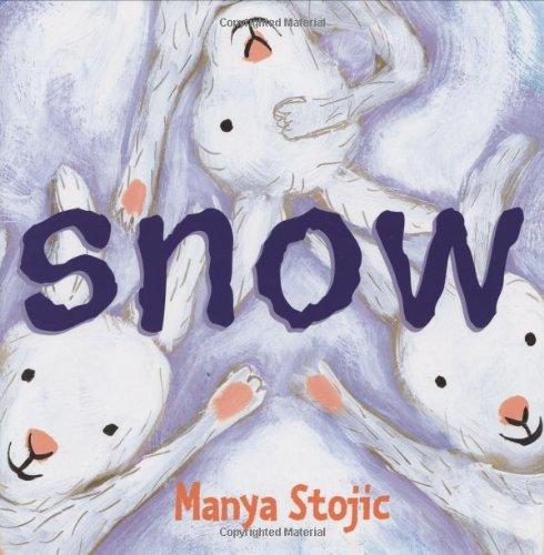 Snow: Stojic, Manya