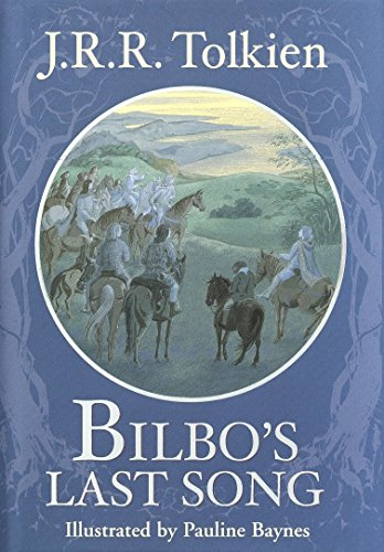 9780375823732: Bilbo's Last Song