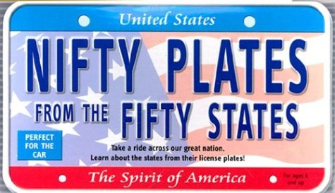 Nifty Plates from the Fifty States: Paul Beatrice