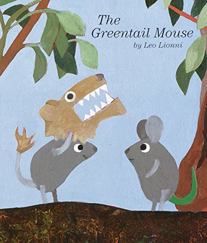 9780375823992: The Greentail Mouse
