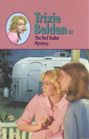 9780375824111: The Red Trailer Mystery