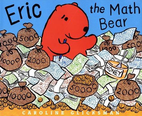 9780375824326: Eric the Math Bear