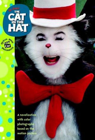 9780375824708: Cat in the Hat Novelization (Junior Novelization)