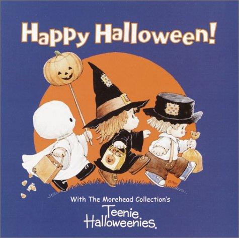 9780375825323: Happy Halloween! (Look-Look)