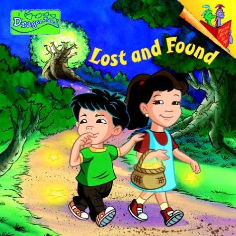 Lost and Found (Pictureback(R)): Snyder, Margaret