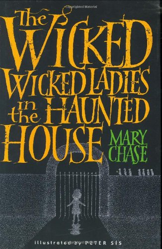 The Wicked, Wicked Ladies in t