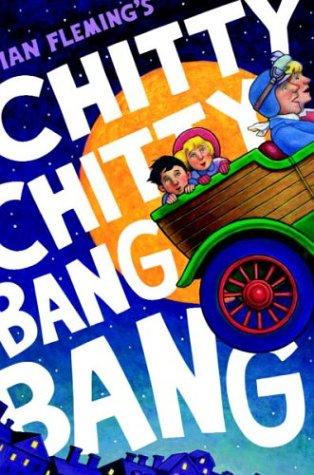 Beispielbild für Chitty Chitty Bang Bang zum Verkauf von SecondSale
