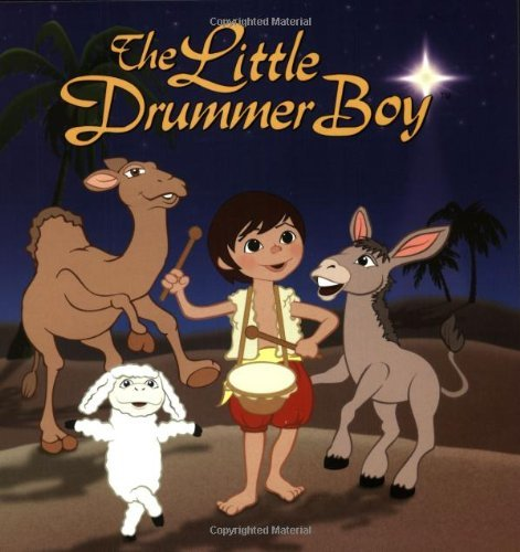 The Little Drummer Boy (Look-Look): Trimble, Irene