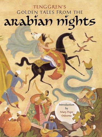 Tenggren's Golden Tales from the Arabian Nights (037582636X) by Tenggren, Gustaf