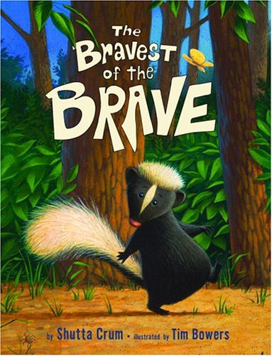 9780375826375: The Bravest of the Brave