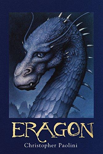 9780375826689: Eragon (Inheritance)