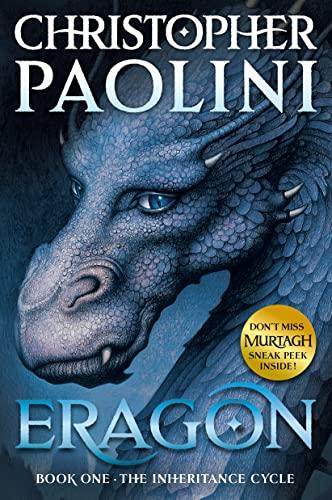 9780375826696: Eragon (Inheritance Cycle)