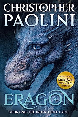 9780375826696: Eragon (Inheritance, Book 1)