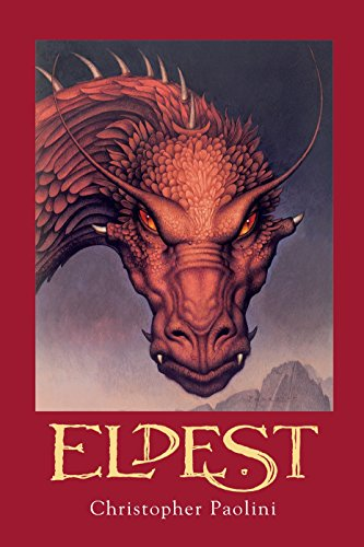 Eldest: The Inheritance Cycle, Book Two [SIGNED Advance Reading Copy + Photo + PROMO CD]: Paolini, ...