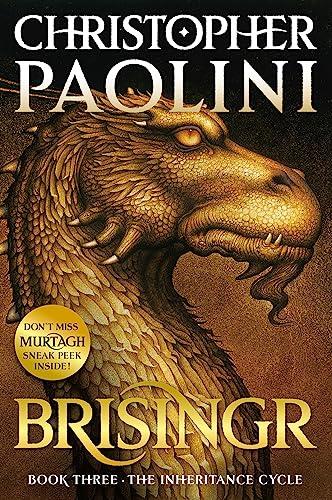 9780375826740: Brisingr: Or the Seven Promises of Eragon Shadeslayer and Saphira Bjartskular
