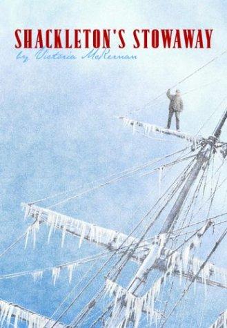 9780375826917: Shackleton's Stowaway