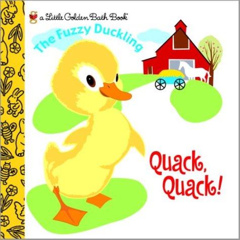 9780375826979: Quack, Quack! (Bath Book)