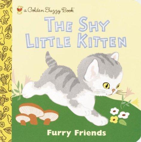 Furry Friends (Flocked Storybook): Lagonegro, Melissa