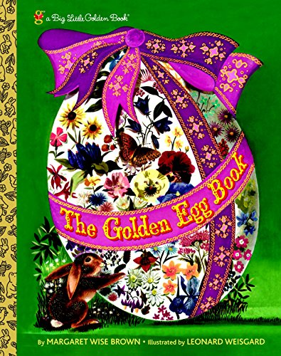 9780375827174: The Golden Egg Book (Big Little Golden Book)