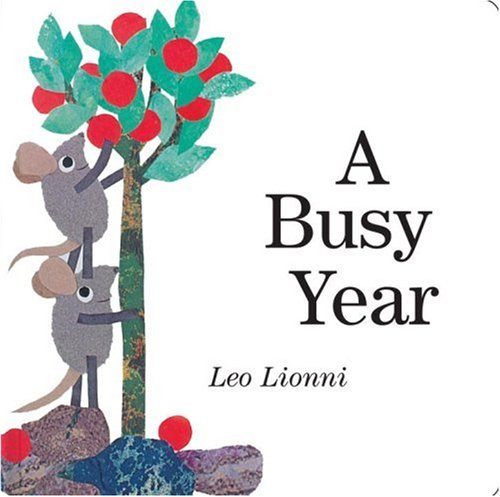 9780375827372: A Busy Year