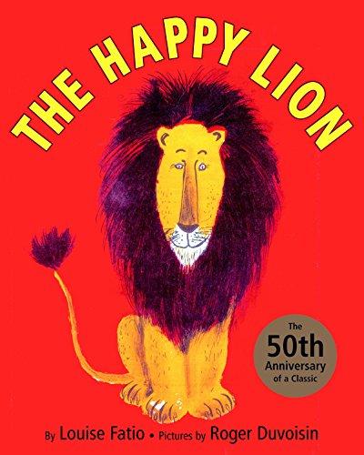 9780375827594: The Happy Lion
