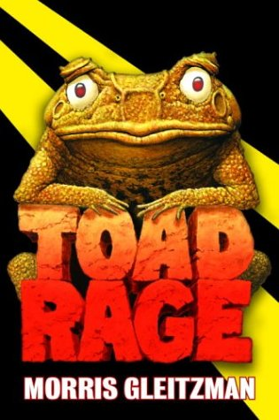 9780375827624: Toad Rage