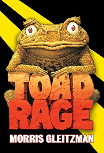 9780375827631: Toad Rage (The Toad Books)