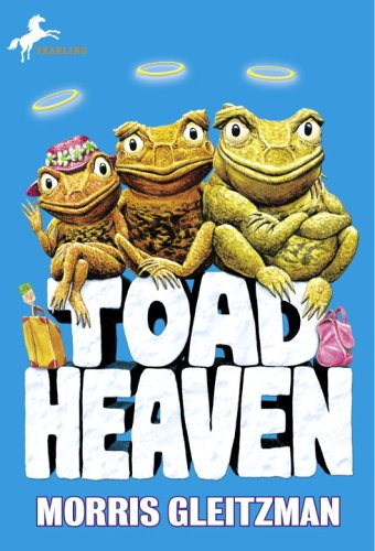 9780375827655: Toad Heaven (The Toad Books)