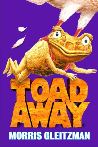 9780375827662: Toad Away