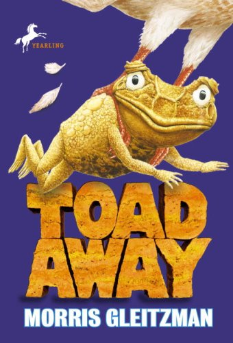 9780375827679: Toad Away