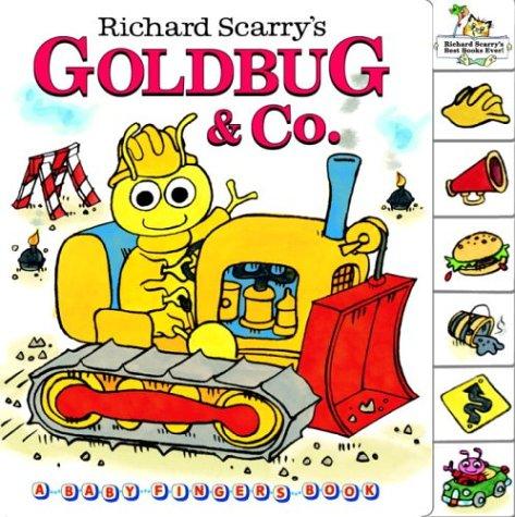 9780375827716: Goldbug & Co. (Baby Fingers)