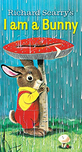 9780375827785: I am a Bunny (Golden Sturdy Book)