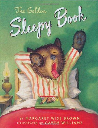 9780375827792: The Golden Sleepy Book (A Golden Classic)