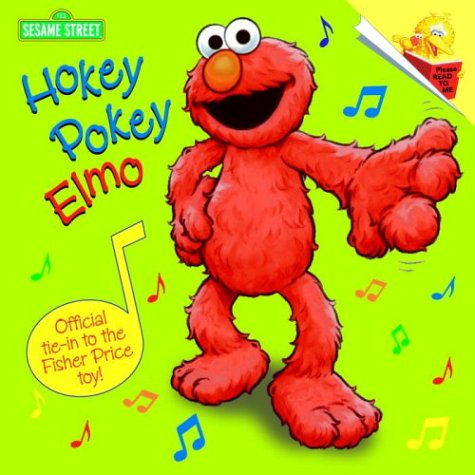 9780375827990: Hokey Pokey Elmo (Pictureback(R))