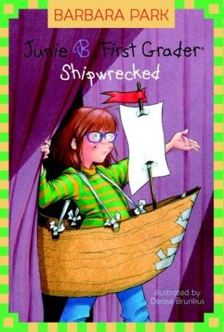 9780375828041: Shipwrecked (Junie B, First Grader)