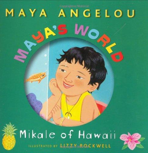 9780375828355: Maya's World: Mikale of Hawaii (Pictureback(R))