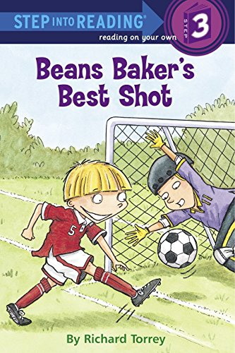 9780375828393: Beans Baker's Best Shot (Step Into Reading. Step 3)