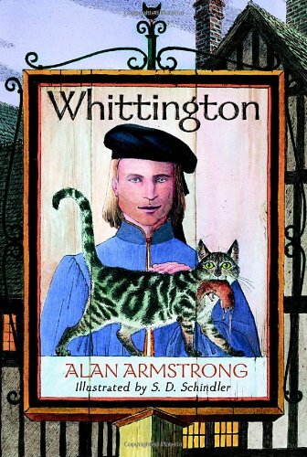 Whittington: Alan Armstrong, S.D.