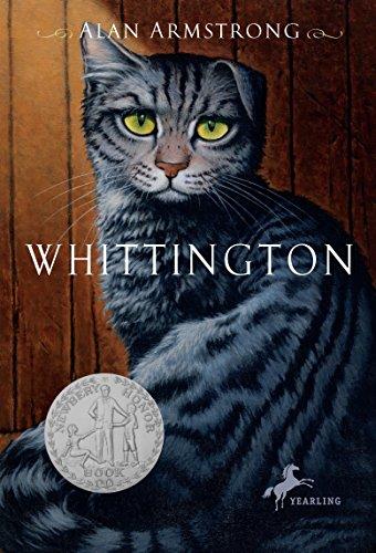Whittington: Alan Armstrong