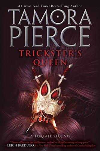 9780375828782: Trickster's Queen (Trickster's Duet)