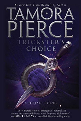 9780375828799: Trickster's Choice (Trickster's Duet)