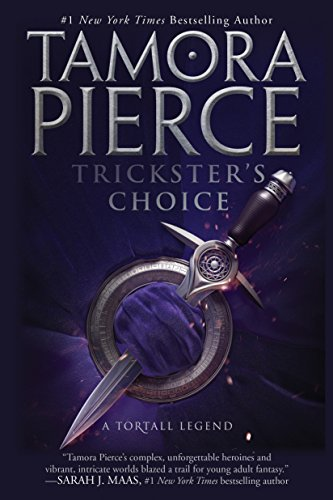 9780375828799: Trickster's Choice (Aliane (Paperback))