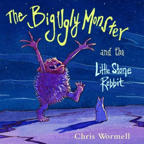 9780375828911: The Big Ugly Monster and the Little Stone Rabbit