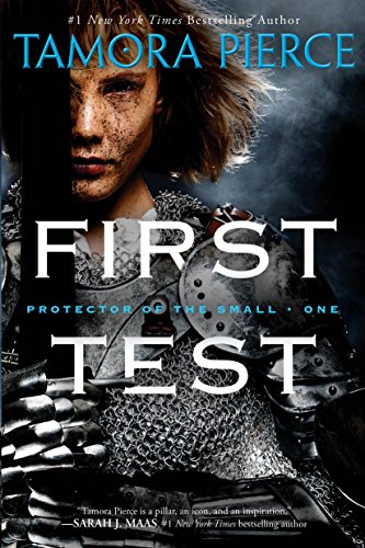 9780375829055: First Test (Protector of the Small (Paperback))