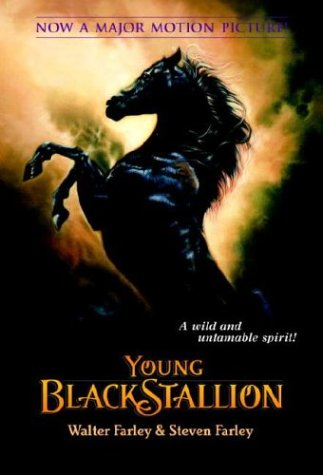 The Black Stallion: The Young Black Stallion