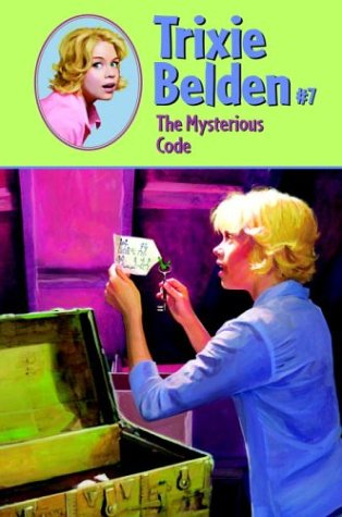 9780375829789: Trixie Belden and The Mysterious Code