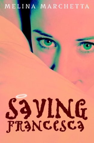 9780375829826: Saving Francesca