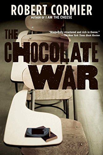 9780375829871: The Chocolate War (Readers Circle (Delacorte))