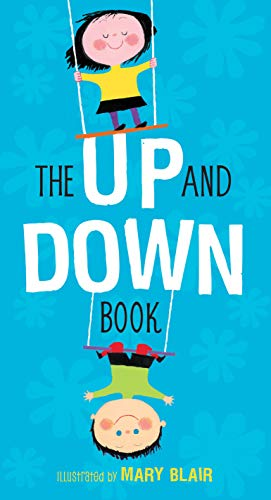 9780375830051: The Up and Down Book (A Golden Sturdy Book)
