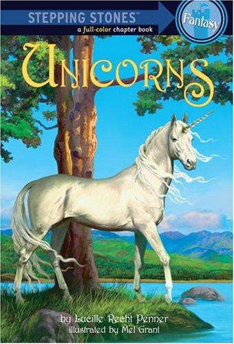 9780375830082: Unicorns (Stepping Stone Book)